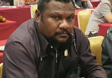 Ketua Fraksi Otsus Sayangkan Aksi Anarkistis di Kampus UNIPA